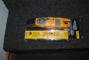 Fluke T6 600 Clamp Meter Electrical Tester