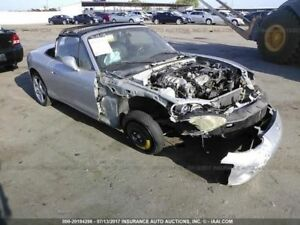 Column Switch Assembly With Cruise Control Fits 99 05 Mazda Mx 5 Miata 187465