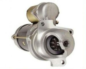 28mt Starter For Hyster H 150 H 350a Perkins 6 354 1113290