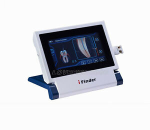 Denjoy Ifinder Dental Touch screen Lcd Apex Locator Root Canal Endodontic Lov