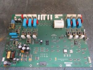 Rockwell Automation Circuit Board M003662914 Rev 05 warranty Included