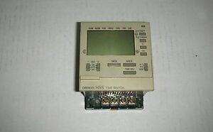 Used Omron Plc Digital Timer Switch H5s fb h5sfb fp
