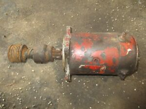 Ford Naa Jubilee 600 800 Tractor 6 Volt Starter
