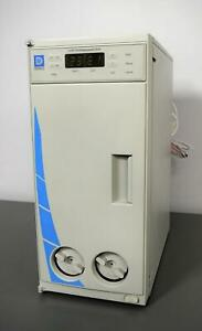 Dionex Lc30 Chromatography Oven 2 Injectors 2 Slide Racks Ds3 Stabilizer Hplc