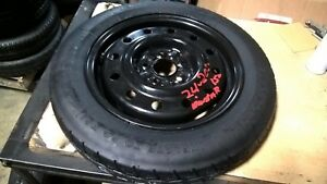 99 00 01 02 03 Ford Windstar Spare Wheel Tire Donut 125 90 15