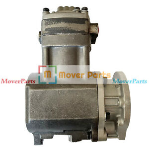 New Brake Air Compressor 3018534 For Cummins Diesel Engine Nt855 N14 V28