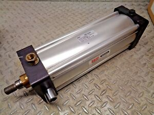 Schrader Bellows schneider Electric Cylinder 04 00 Cd4ma1u14ac 10 00