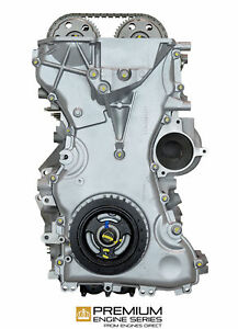 Ford 2 3 Engine 2005 2006 2007 Focus New Reman Oem Replacement