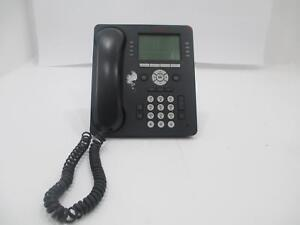Avaya 9608g Ip Business Office Desk Voip Ip Sip Phone 700505424