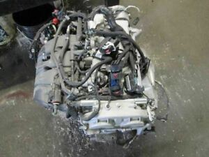 Engine 2 5l Vin A Needs Water Pump Timing Cover Fits 16 Impala 284251