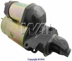 140 178 new Dd Starter For Delco Gm 12v 9t Cw Cast 2 Bolt De