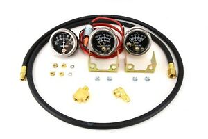 Sa 200 Gauge Kit For Lincoln amp Pressure And Temp Bw1071 k