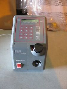 Oem Fisher Scientific Sonic Dismembrator 550 Model No F550