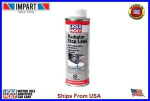 Liqui Moly Radiator Stop Leak 1 250ml Can Lm20132