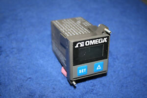 Industrial Timer Omega Ptc 1a