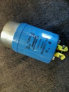 Hubbell Hbl 60a 600v Hubbellock Plug Used