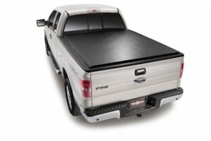 Truxedo Deuce Roll Up Tonneau Cover For 2015 2018 Ford F 150 798701
