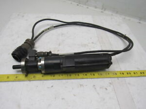Ingersoll Rand E2160 M Inline Nutrunner 32ft lbs Transducer Motor Assembly
