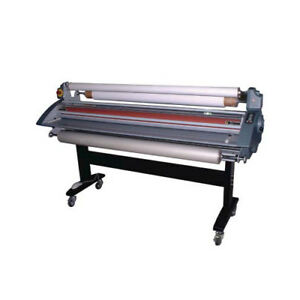 New Royal Sovereign Rsc 1651lsh 65 Wide Format Heat Assist Laminator