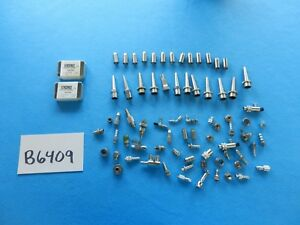 Storz Gyrus Acmi Surgical Valves Connector Parts