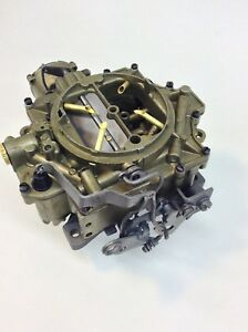 Rochester 4gc Carburetor 1963 1964 Chevy Cars 409 Engine 340 Hp Manual Trans