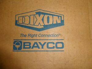 Dixon Bayco A2182 20 2 Air Blower Relief Valve Male Tractor Mounted Blower
