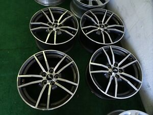 Ford Mustang Gt Oem Factory 18 Wheels Rims 18x8 5x114 3