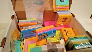 Post it Notes Assorted 10 Pound Variety Pack 10 000 Sheets Retail 238 00 Usd