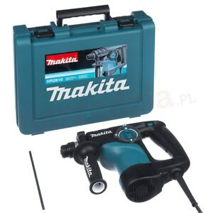 Makita Hr2810 28mm 1 1 8 Sds plus Rotary Hammer