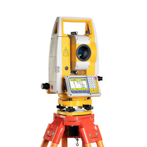 New South Reflectorless Total Station Nts 332rx South Total Station