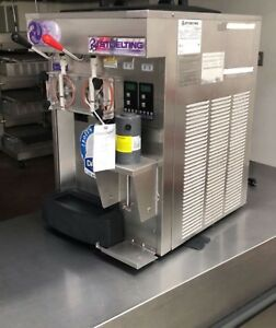 Stoelting Sf144 38i Ice Cream Frozen Yogurt Maker Soft Serve Counter Machine