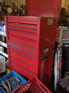 Blue Point Tool Box Same Company As Snap On