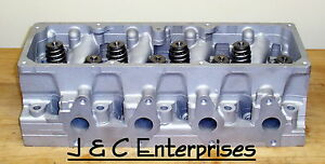 2 2 Gm Chevy Cavalier S 10 Cylinder Head 507 Casting Years 1998 1999