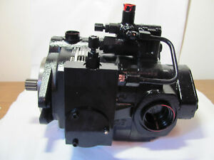 Parker Hydraulic Pump In Stock | JM Builder Supply and