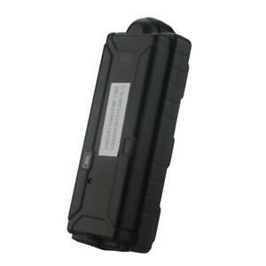 Gsm Voice Recorder Strong Magnet Q810 10000mah Battery With Micro Sd Card Slot