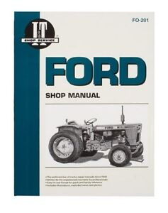 Collection Man Ford 1000 1600 6000 8000 8600 8700 9000 9600 9700 Dexta