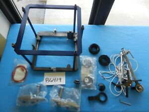 Radionics Surgical Orthopedic Neuro Stereotactic Frame Parts