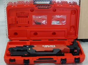 Hilti Fully Automatic Powder actuated Tool Dx 9 hsn Direct Fastening