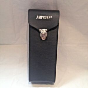 Amprobe Fs 3 Clamp On Multimeter With Pouch Case Mint Shape