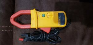 Fluke I410 Ac dc Current Clamp Multimeter Accessory