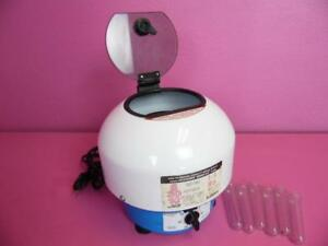 Drucker 613b Centrifuge With 6 Place Rotor