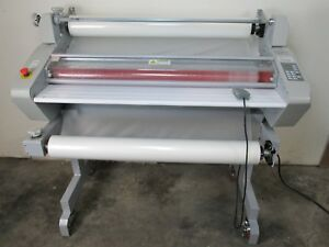 Gbc 1244wf Hot And Cold Laminator
