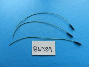 Gyrus Acmi Surgical Electrodes Lot Of 3
