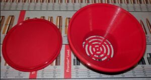 POWDER FUNNEL and BULLET SEPARATOR for the Hornady L-n-L Powder Dispenser