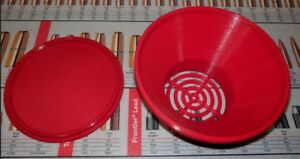 POWDER FUNNEL and COMPONENT SEPARATOR for the Hornady L n L Powder Dispenser $17.50