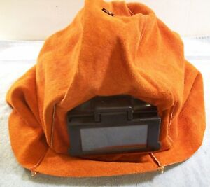 Huntsman Welding Hood Jackson Products