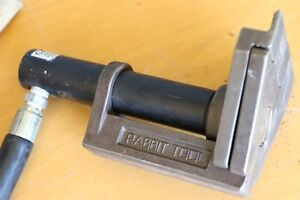 Hurst Rabbit Hydraulic Fire Rescue Door Tool