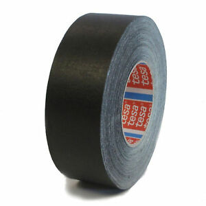 Tesa Duct Tape 4651 Army Military Repair Hiking Backpacking Camping Rubber Cloth