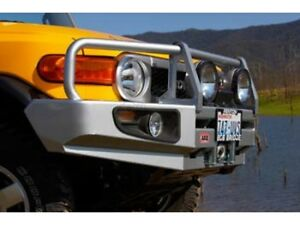 Arb Deluxe Bar For 2007 14 Toyota Fj Cruiser Air Bag Approved 3420210