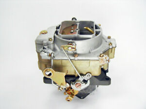 Carter Wcfb Carburetor 1958 1965 Chevrolet Corvette 327 348 200 Core Refund